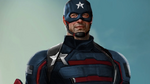 The Falcon and the Winter Soldier - Concept Art - U.S. Agent