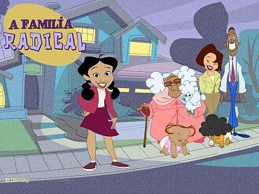 A Família Radical