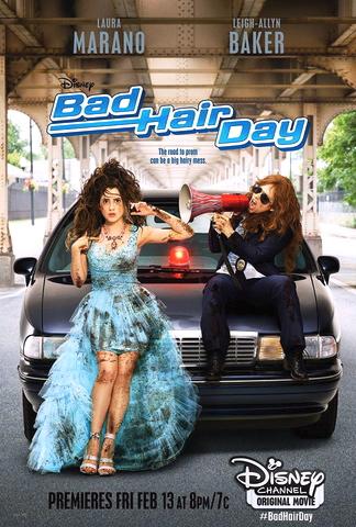 Bad Hair Day (película)