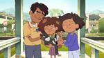 Fam Reunion (Amphibia Season 3- Anne is back!)