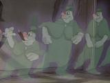 Los Fantasmas Solitarios