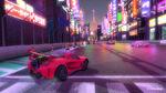 Kinect rush screenshot cars2