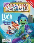 Luca Adventure Awaits!
