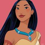 Pocahontasamazon