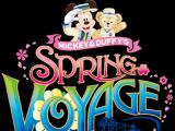 Mickey & Duffy's Spring Voyage