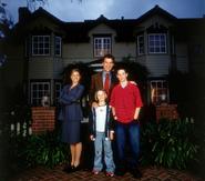 Smart House Family