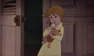 Teddy Bear 2 (The Rescuers)