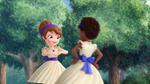 61. The Princess Ballet (10) feat. Kari