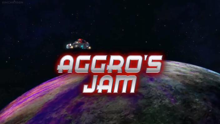 Aggro's Jam