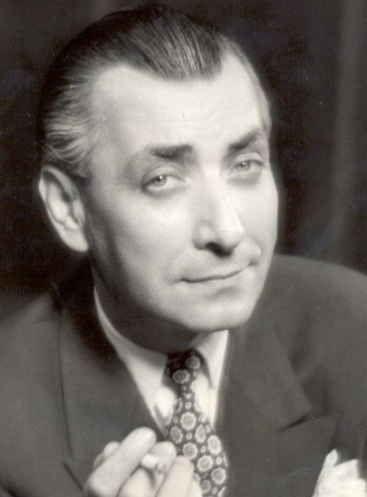 Czesław Byszewski