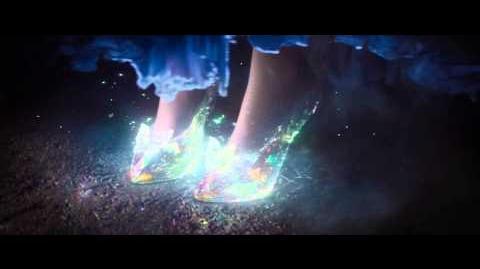 Disney España - Cenicienta - Spot DVD