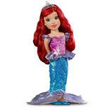 Disney Princess & Me Ariel Doll