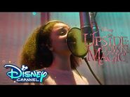 Everything is Magic 💫- Behind the Scenes - Upside-Down Magic - Disney Channel-2