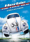 Herbie films DVD boxset collection