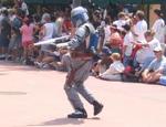 Jango Fett Parade