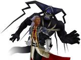 Ansem, Caçador da Escuridão