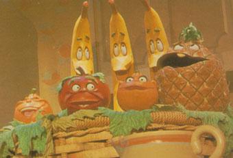 The Fiesta Fruit