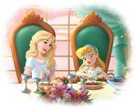 Little Cinderella 4
