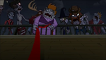 Night of the Living McFizzles - Zombie Howard