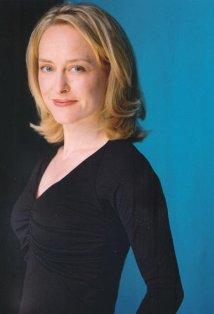 Stephanie Morgenstern
