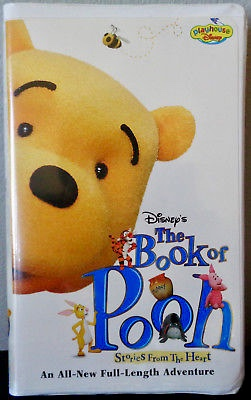 The Book of Pooh videography