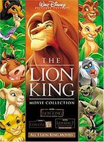 The Lion King Movie Collection.jpg