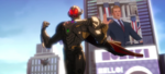 Ultron & President Steve Rogers - What If...? EP8