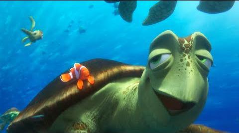 """Totally Sick"" Clip - Disney Pixar's Finding Dory"