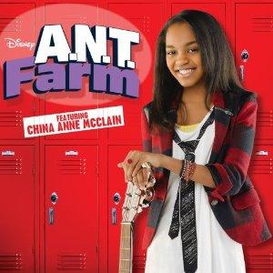 A.N.T. Farm (soundtrack)