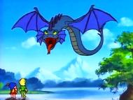 AdventuresOfTheGummiBears-CanIKeepHim-Dragon