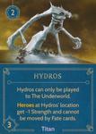 DVG Hydros