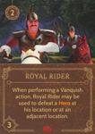 DVG Royal Rider