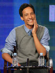 Danny Pudi Winter TCA Tour