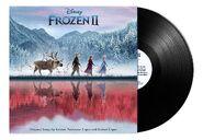 Frozen II Soundtrack Vinyl 2