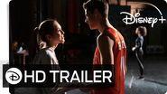 HIGH SCHOOL MUSICAL DAS MUSICAL DIE SERIE Jetzt bei Disney streamen Disney HD