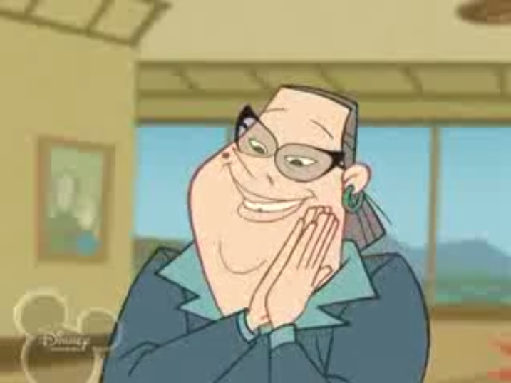 Helga (Proud Family)