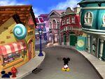 Main Street, Disneyville
