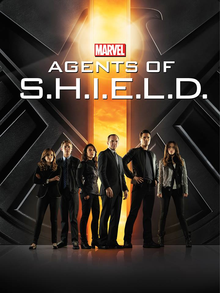 Dragon Rainbow/Agents of S.H.I.E.L.D. kommt 2015 ins Free TV