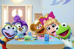 Muppet Babies 2018 playtable