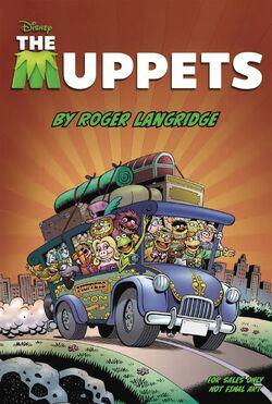 Muppets Omnibus by Joe Books.jpg