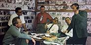 Old school Disney storytellers