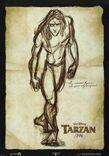 Tarzan ver1