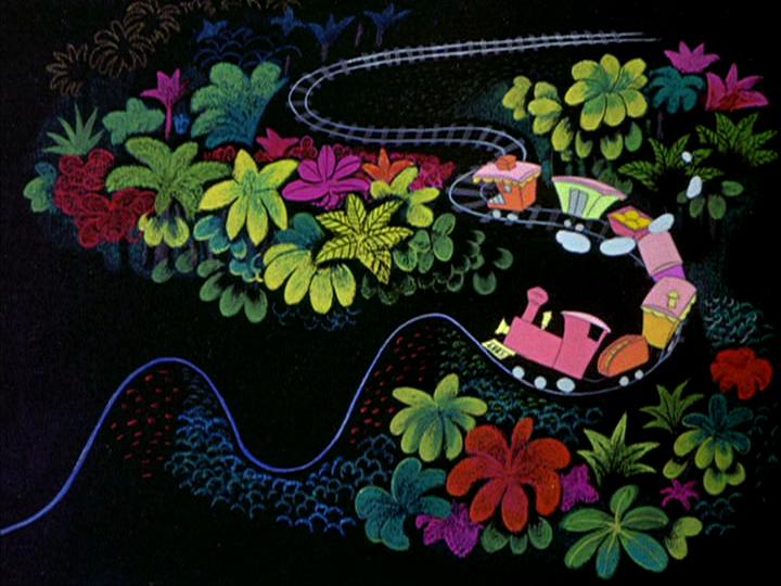 Pandeiro & Flute