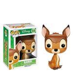 Bambi vinyl pop figure