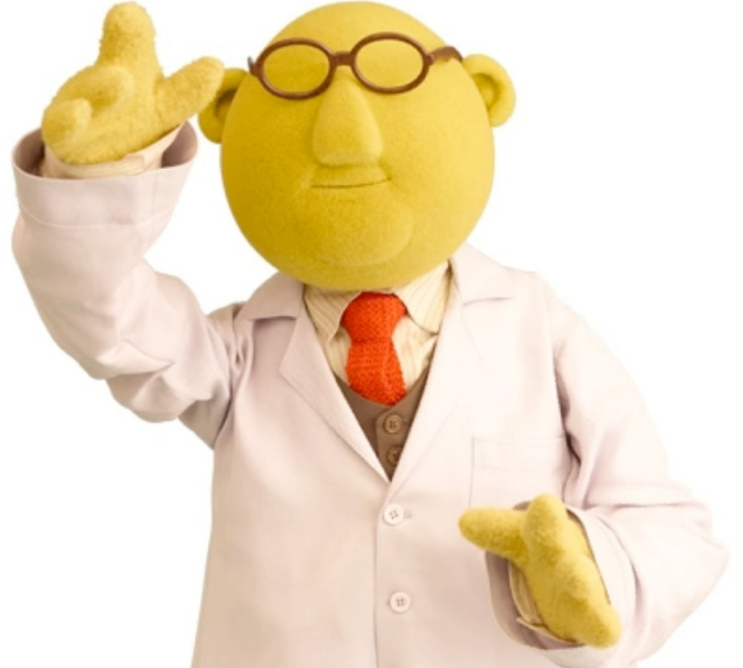 Dr. Bunsen