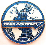 DSF - Iron Man 3 - Stark Industries (Surprise Release)