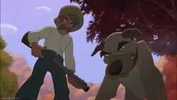 Amos Slade Fox And The Hound 2 Amos Slade Disney Wiki Fandom amos slade disney wiki fandom