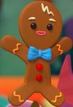 Gingerbread Jimmy