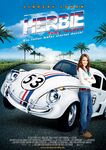 Herbie Fully Loaded Poster 3