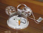 KnickKnack Ornament